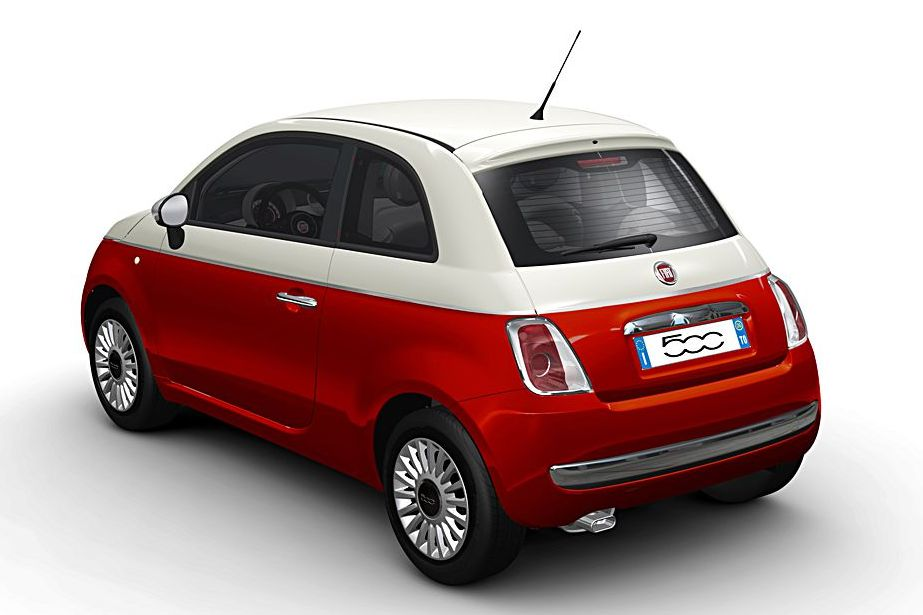 fiat 500 auto mit kultstatus. Black Bedroom Furniture Sets. Home Design Ideas