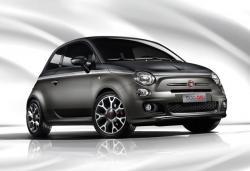 Der Fiat 500 ist für Fuhrparkmanager seit Jahren die Nummer 1 in der kleinsten Fahrzeugklasse.