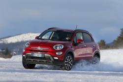 Am 6. und 7. März 2015 findet die Präsentation des neuen Fiat 500X statt.
