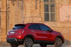 Als Fiat 500x Web Edition gibt es den Fiat 500X bereits ab € 17.990,-