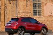 Fiat 500x Web Edition