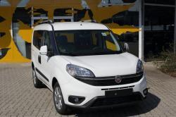 Den Fiat Doblò Lounge gibt es bei Hirschmugl ab 17.990,-