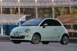 Den Fiat 500 gibt es bei Hirschmugl ab € 9.990,-
