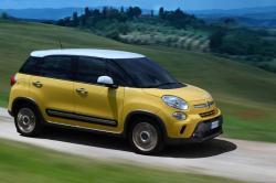 Den Fiat 500L Trekking gibt es als Jungwagen bei Hirschmugl ab € 14.990,-