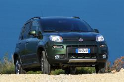 Den Fiat Panda 4x4 Rock gibt es bei Hirschmugl bereits ab € 14.990.-