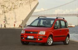 Den Fiat Panda Classic gibt es bei Hirschmugl schon ab � 7.290,-