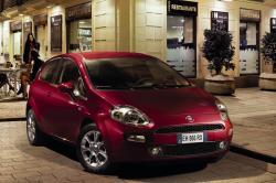 Fiat Punto Easy ab � 9.990,-