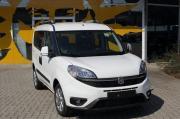 Fiat Doblò Lounge Aktionsmodelle ab 17.990,-