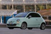 Fiat 500 Aktionsmodelle ab € 9.990,-