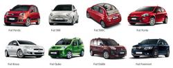 Fiat ist auch 2012 wieder die Marke mit den niedrigsten CO2-Emissionen in Europa