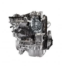 In diesen Tagen lief der 5 Millionste 1.3 Liter Multijet Dieselmotor vom Band.
