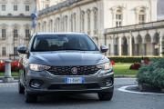 Fiat Tipo: Projekt Fiat Aegeä wird als Fiat Tipo nach Österreich kommen