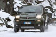 Auszeichnung für den Fiat Panda 4x4 TwinAir Turbo 85